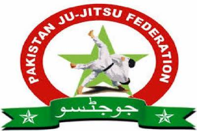 Pak ju-jitsu team reach home with 15 medals in Asian Games