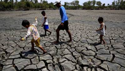 Pakistan to follow Chinese model for preventing Climate Change effects