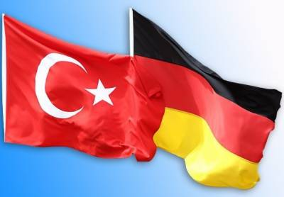 Turkey and Germany at odds after blocking Erdogan speech