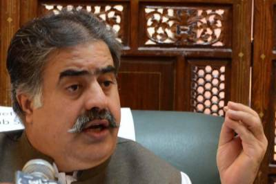 No more armed Lashkars allowed in Baluchistan: CM