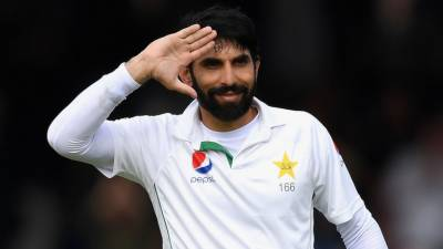 Pakistan Cricket team captain reveals key to success in third test match