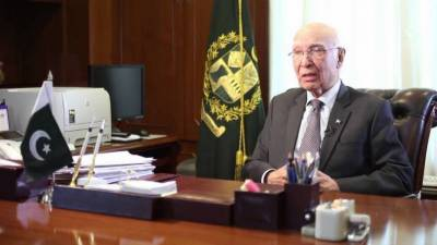 Pakistan Foreign Policy achievements in last three years: Sartaj Aziz