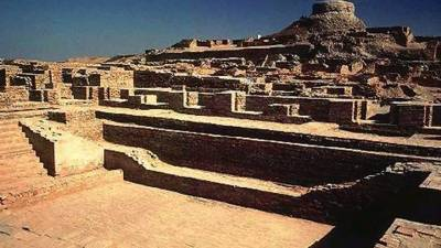 Pakistani Archeologists reject Indian researchers claim of Indus valley civilization