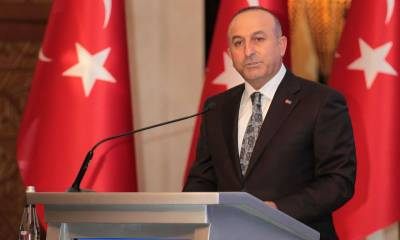 Turkey offers to mediate between Pakistan and Afghanistan on Refugees issue