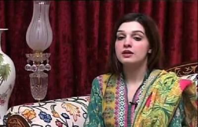 Mishal Malik wife of JKLF Chairman Yasin Malik goes on hunger strike