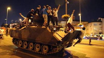 Does Turkey has proof against Fethullah Gulen being mastermind of Military Coup