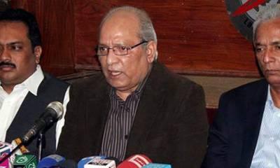 Dr. Tahir ul Qadri is a paid minion; claims PML-N Leader