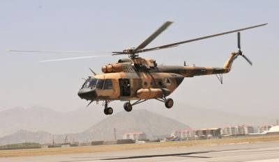 Fate of hostage crew members of Punjab Government Helicopter still uncertain