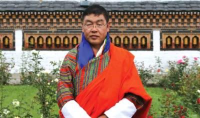 Interior Minister of Bhutan appreciates KPK Government on visit to Pakistan