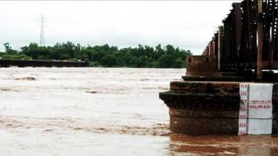 Jhelum River under high floods in next 24 hours