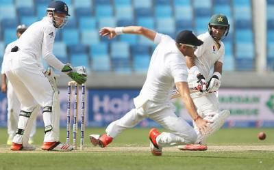 Pakistan Vs. England fourth test teams