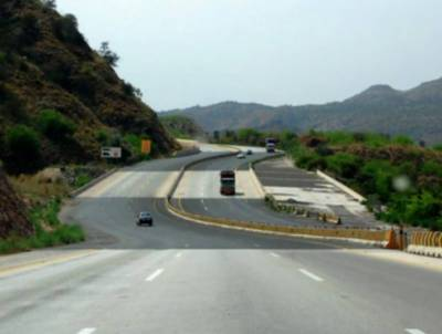 Shorkot-Khanewal section of Faisalabad Multan Motorway to be inaugurated
