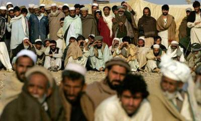 Afghan Refugees repatriation: KPK government to chalk out comprehensive strategy