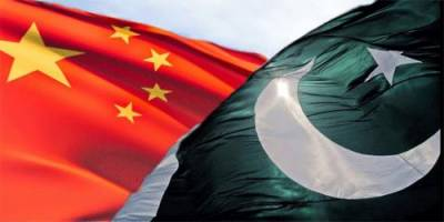 Chinese Ambassador speaks on CPEC projects implementation