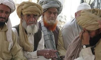 FATA reforms package urged by Tribal elders