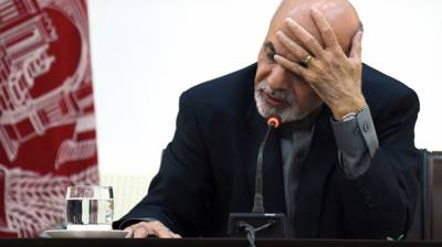 Is Afghanistan Government on verge of collapse?