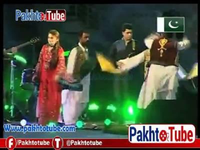 Jashn-i-Azadi Cultural Show in Karachi