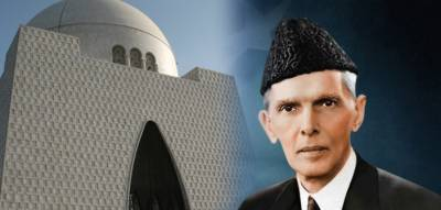 Jinnah - the founder of Pakistan life struggle in glimpses