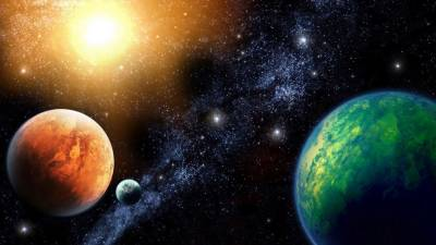 New earth like planet to be unveiled by scientists
