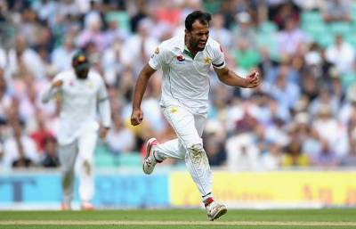 Pakistan Vs England 4th test match scoreboard