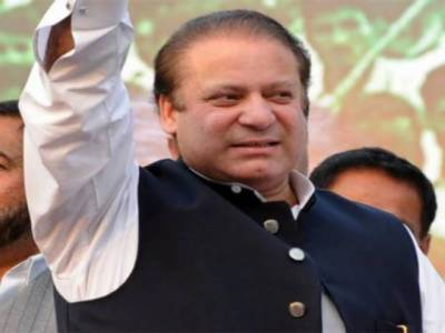 PM Nawaz Sharif harshly criticises political opponents