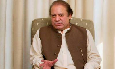 Polio Virus in Pakistan: High level meeting in PM Office