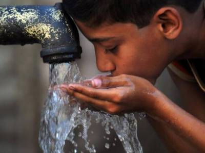 Punjab Saaf Paani Company to provide clean drinking water to over 23 million people
