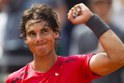 Rafael Nadal inches towards third gold medal at Rio Olympics