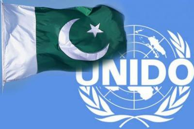 UNIDO Chief says Happy Independance Day to Pakistan