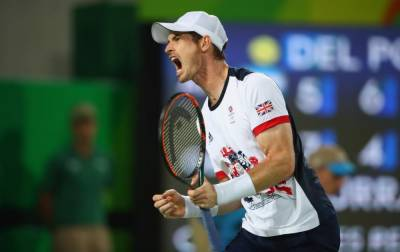 Anday Murray makes history in Rio Olympics 2016