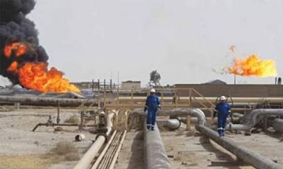Gas-Projects :Rs 800 billion ongoing gas projects in Pakistan