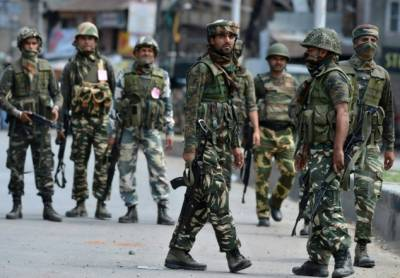 Indian troops killed in Srinagar attack on Indian Independence Day