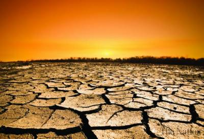 Islamabad facing climate change impacts: Study