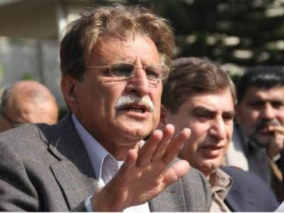 Kashmiris will one day get independence from India: AJK PM
