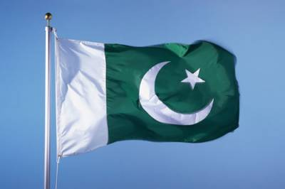 Nishan-e-Pakistan: Tallest ever flag installed