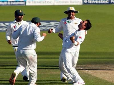 Pak Vs. England 4th Test: Pakistan steals the victory to draw the series
