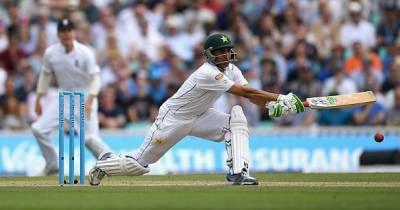 Pak vs England: Scoreboard 3rd day of fourth test match