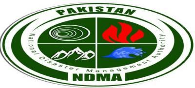 Punjab PDMA seeks help from NDMA for flood assistance
