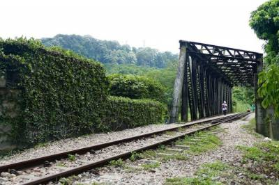 Rail Green Corridor: PR Plan to build parks along railway track
