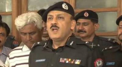 Sindh Police raising new unit in Counter-Terrorism Department: IGP