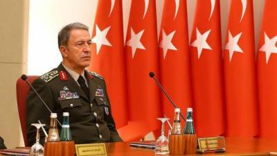 Turkish Chief of General Staff to brief Cabinet on failed Military Coup