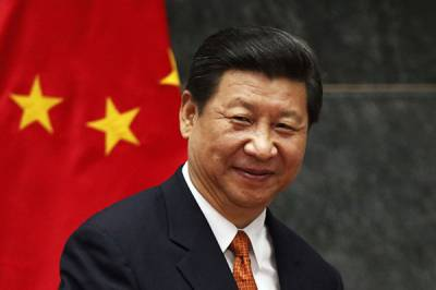 Chinese President offers nations