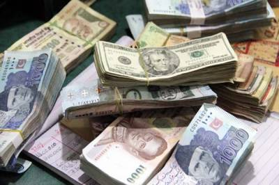 Foreign Currency Exchange Rates by NBP