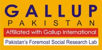 Gallup survey reveals Pakistani men found more brand conscious than women