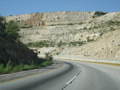Hasanabdal-Havelian motorway status