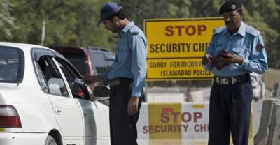 Child abducted from Lahore recovered by Islamabad police