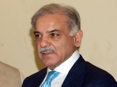CM Shehbaz Sharif takes political opponents to task