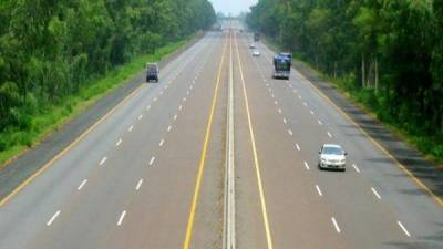 Lahore - Sialkot motorway inauguration to be performed by PM