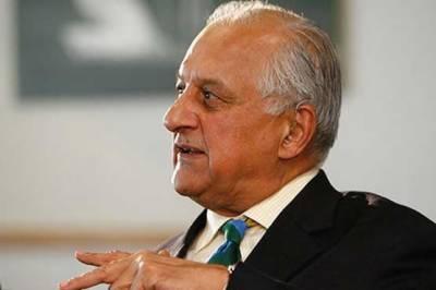 PCB Chairman Shaharyar Khan appointed as President Asian Cricket Council