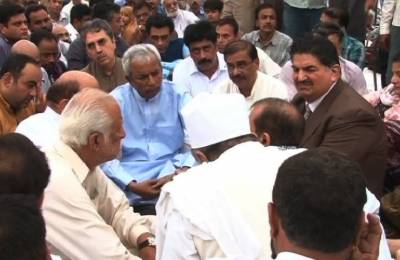 PML-N expresses solidarity with MQM